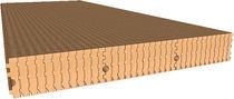 Соединения деревянных блоко