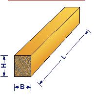 Калькулятор досок в кубе