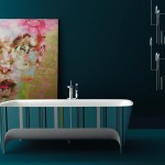 Pop Limited Edition Accademia Bathtub