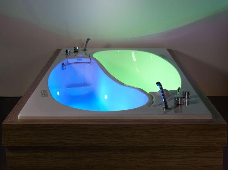 Colourful-Bathtub
