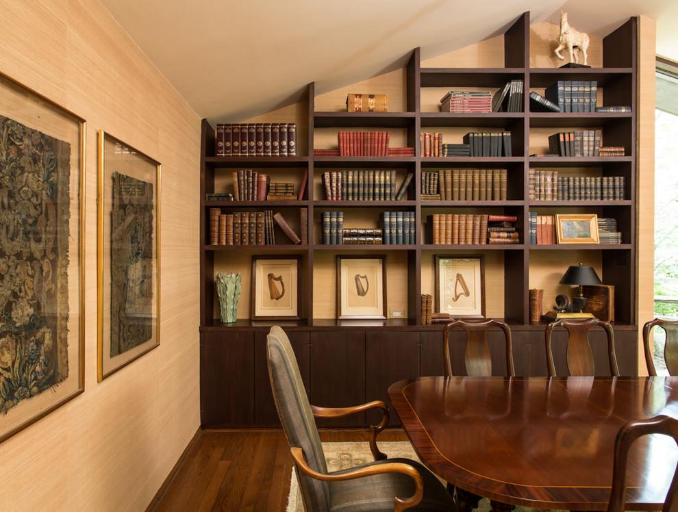 """Обустройство и строительство дома """" библиотека."""