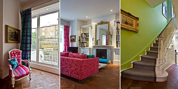 Large-and-Colouful-House-on-Portland-Road-in-London-13