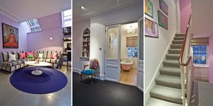 Large-and-Colouful-House-on-Portland-Road-in-London-14