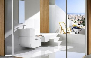 Washbasin-+-Watercloset-by-