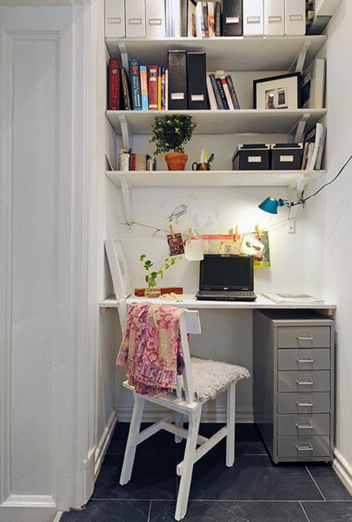 Дизайн кабинета (фото) обустройство и строительство дома.